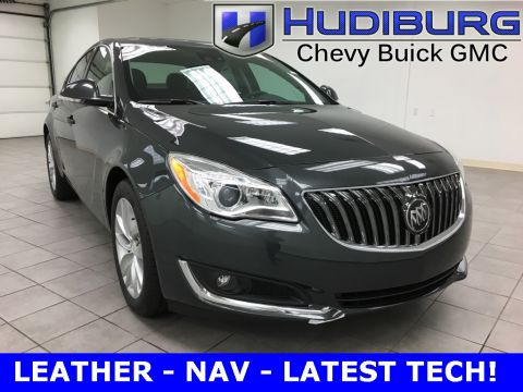 New Buick Regal Premium 2