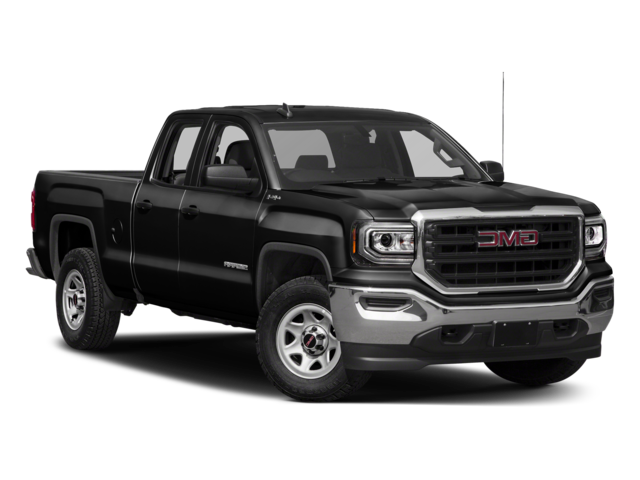 new 2017 gmc sierra 1500 base double cab oklahoma city 10868 hudiburg chevrolet buick gmc. Black Bedroom Furniture Sets. Home Design Ideas